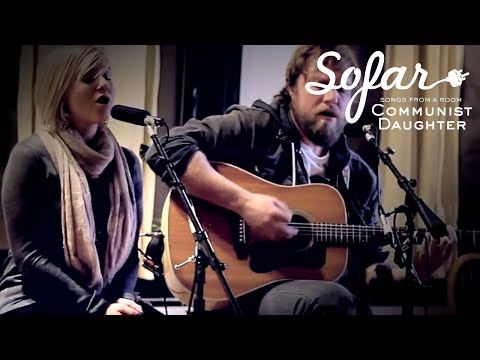Communist Daughter - Soundtrack To The End | Sofar Chicago (#267)