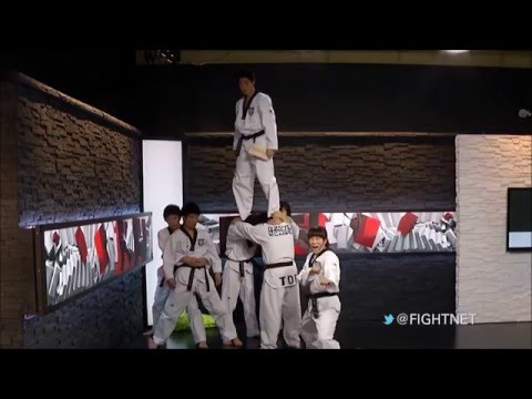 This Is Taekwondo (best Of) video