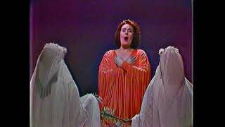 Bell Telephone Hour Joan Sutherland Norma Casta Diva Ah Bello A Me Ritorna 1964