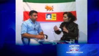 گفتگو با بانو محبوبه حسین پور در رابطه با ترور برادر ایشان دکتر اردشیر حسین پور-  بخش سوم
