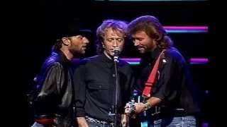 Watch Bee Gees Playdown video
