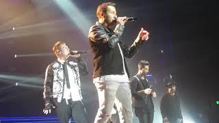 Backstreet Boys Chances Live In Las Vegas November 10 2018