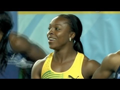W 60 F01 (Veronica Campbell Brown 60m Champ, World Indoors 2012)
