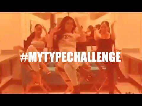 Saweetie - My Type (#MyTypeChallenge Lyric Video)