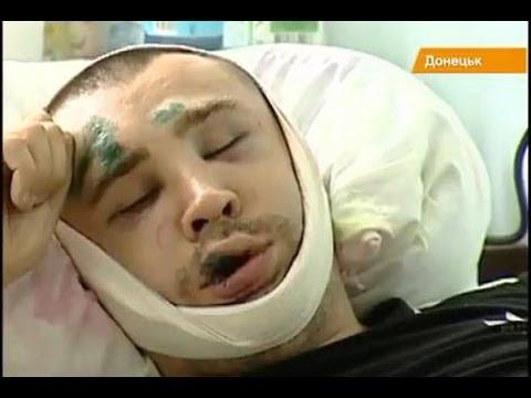 МВД открыла охоту на журналистов ДК | ICTV 22.07.2013