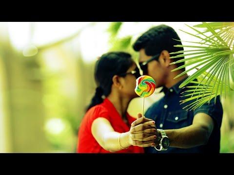 The Journey of LOVE.. [ Post-Wedding Movie @ Malaysia ] Devintran & Karthiga