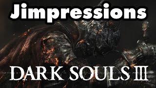 DARK SOULS III - The Deep Cuts
