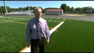 Middleton High School Testimonial - Cleary Building Corp.