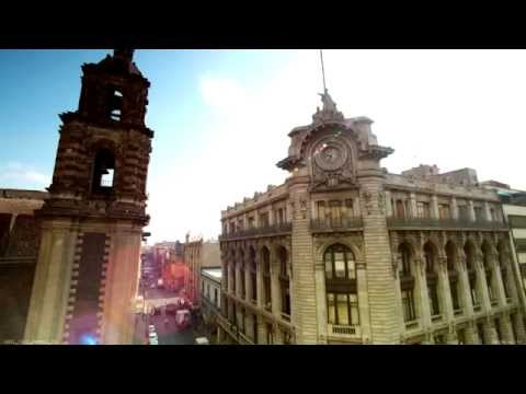 Mexico, home to world's greatest historical  cultural treasures