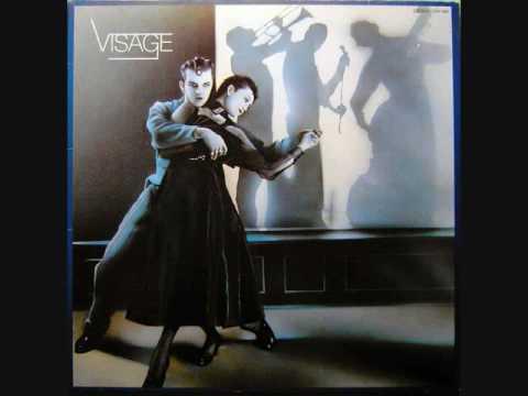 Visage - Visa-age