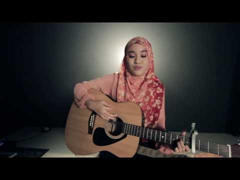 Ainan Tasneem - Tak Mungkin Aku (behind The Scenes) video