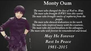 Monty Oum Tribute - Indomintable