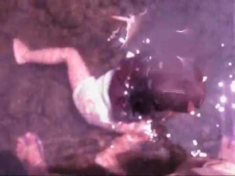 NAKED SWIMMER ( berenang telanjang )