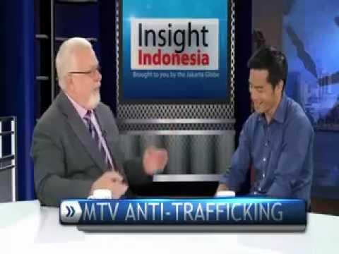 Insight Indonesia: MTV Anti-Trafficking Program