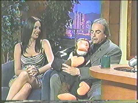 Carlos Sicilia con Carlos Donoso
