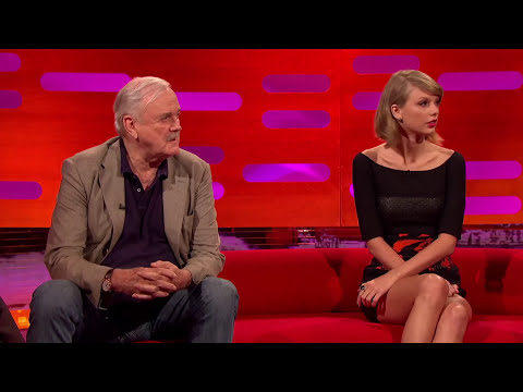 Taylor Swift On Why She Won't Date - The Graham Norton Show