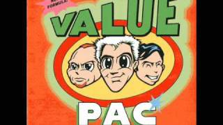 Watch Value Pac Come Back video