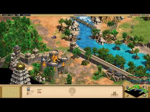 Age of Empires 2 HD Rise of Rajas 3#7