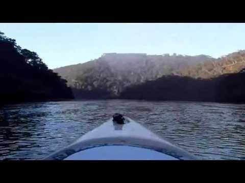 Perception Pescador 12 Kayak Fishing