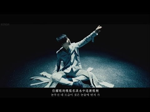 [韓中字幕] TAEMIN(태민/泰民) - Flame Of Love (Korean Ver.)