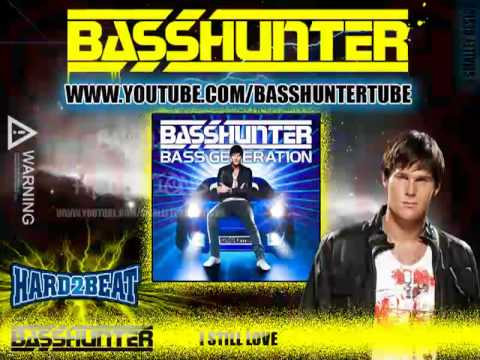 Basshunter - I Still Love NEW ALBUM 2009 Video
