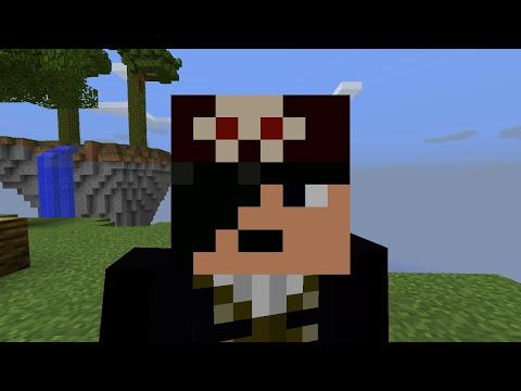 SOU TERRORISTA! - Minecraft
