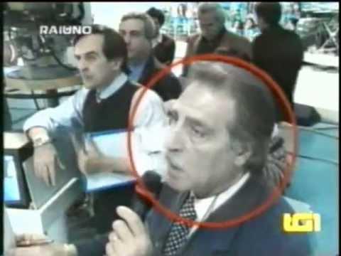 """La """"GRANDE TRUFFA"""" a Domenica in 1997"""
