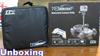 Camera Dolly RC Car - TTRobotix iTableview Camera Car - TheRcSaylors