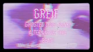 [FREE NONPROFIT] ghosted (Pop-Punk/Alternative Beat) LIL PEEP/SMRTDEATH TYPE BEAT