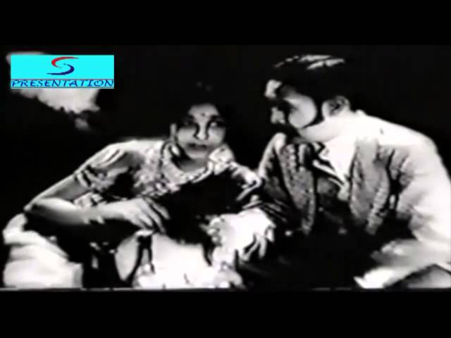 Devdas│Full Movie│KL Saigal│Jamuna Barua
