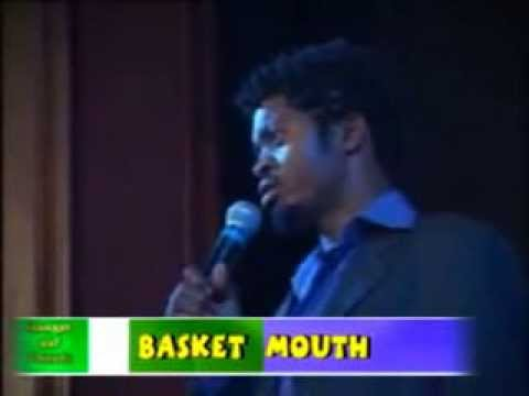 Basket Mouth Stand Up Part 1 video