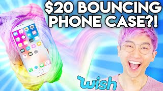 Can You Guess The Price Of These CRAZY WISH PRODUCTS?! (GAME)