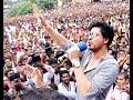 Neha Kakkar Wishes Happy Birthday  to  Shahrukh Khan