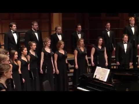 Bohemian Highway - Lawrence University Concert Choir - 11.13.15