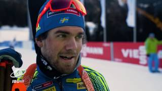 #Hochfilzen2017: What Other Sports are You Good At?
