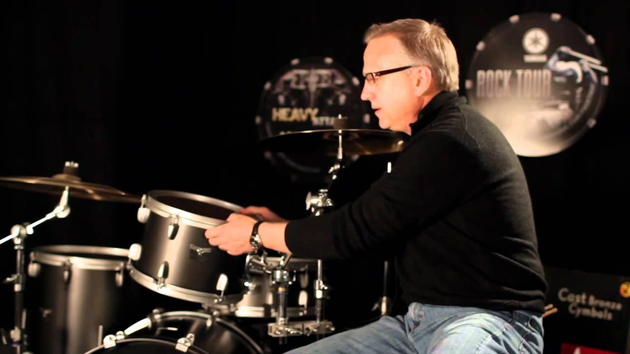 Yamaha Drum Set Rock Tour Yamaha Rock Tour Drum Sets