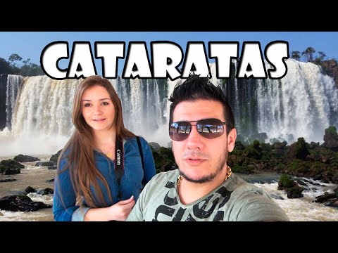 Viagem Epica as Cataratas - O Segredo