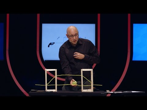 Hoe kan een kwantumcomputer overal inbreken? (2/5)