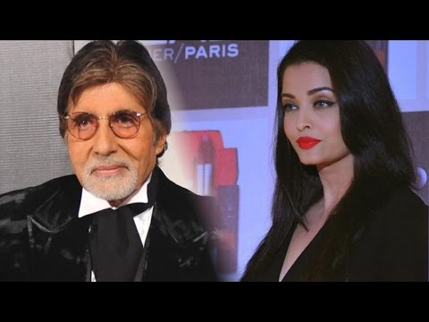 Aishwarya Rai Bachchan Talks About Amitabh Bachchan And Working With Abhishek Bachchan