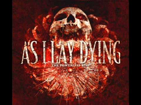 As I Lay Dying - Anodyne Sea