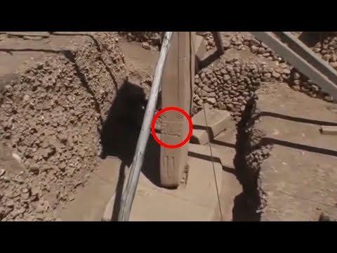 5 НЕОЖИДАННЫХ археологических открытий