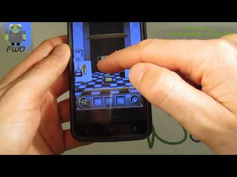 The Floor Escape Reloaded - level 42 - Solution - Explanation - Android