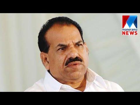 Kodiyeri comments on KM Mani's entry to BJP| Manorama News