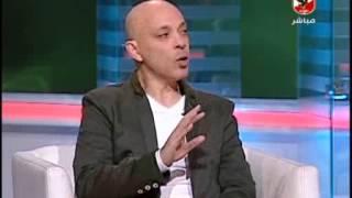 ياسر عبد الرؤوف وعادل عقل ومدحت عبد العزيز وعلاقه الحكام بأتحاد الكره
