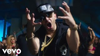 Yandel - Como Antes (Official Video) ft. Wisin