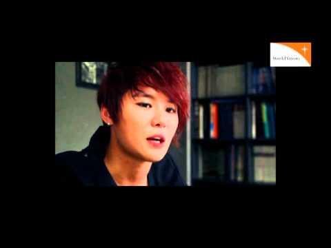 [VID] World Vision - JYJ Mango Tree Project Interview