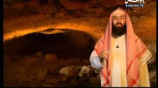 قصة نبينا محمد صلى الله عليه وسلم كامله نبيل العوضي