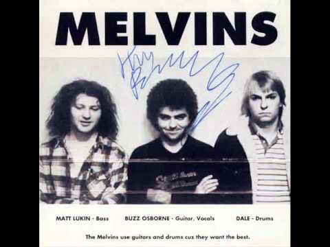 Melvins - Eye Flys (Live 11-20-1986)