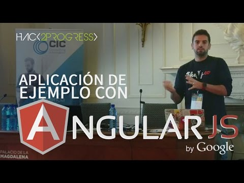 Desarrollo por componentes en AngularJS   Hack2Pro