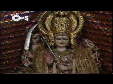 Bhor Bhai Din Chad Gaya Meri Ambe Aarti - Narendra Chanchal -...